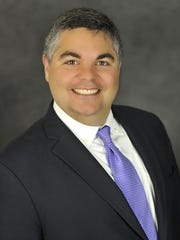 Joshua D. Ferraro, of Sewall's Point, is an attorney