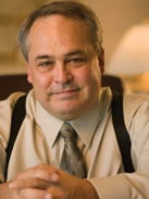 David Altig, executive vice president and director of research with the Federal Reserve of Atlanta.