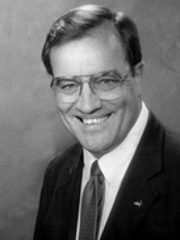 Former state Sen. Calvin Hultman