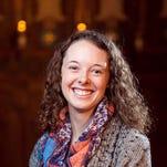 Rachel Mullin