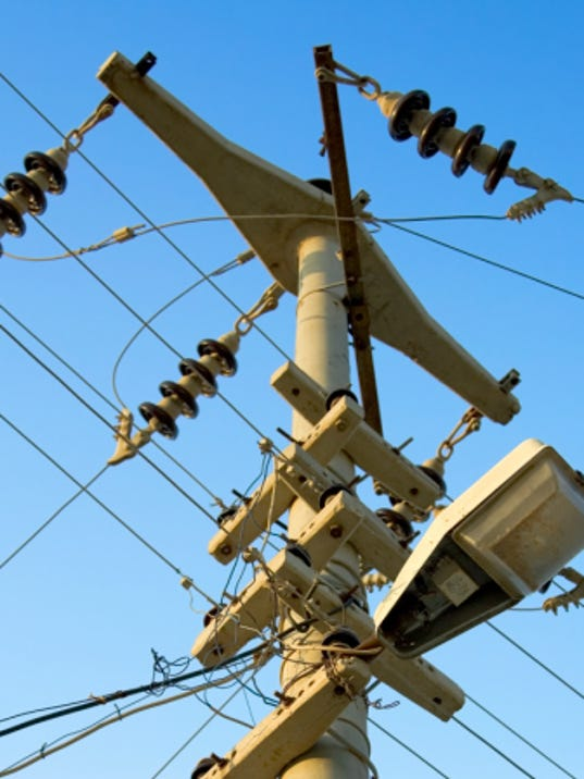 Small Scale Outages Affect Ontario Planktown