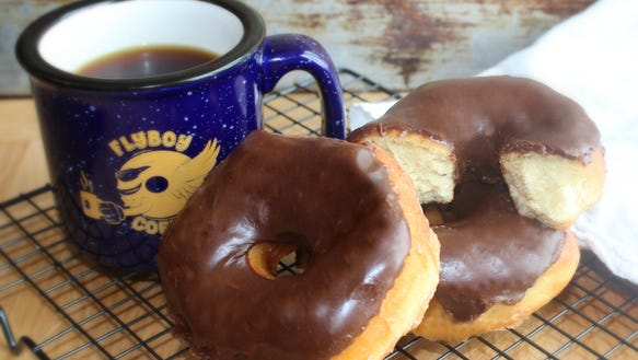 Celebrate National Donut Day with an assortment of