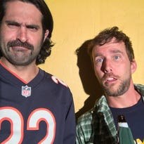 Packers comedy 'The 60 Yard Line' lands on Hulu, Warrant added to REO, 38 Special bill