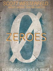 'Zeroes' by Scott Westerfeld