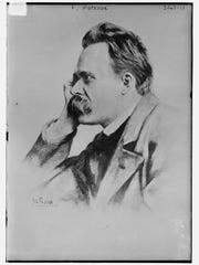 Frederich Nietzsche believed that culture had been destroyed and that Christianity was the source of the decline.