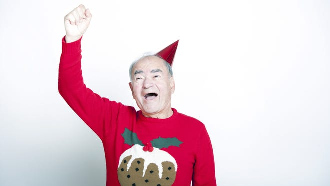 Don your ugliest sweater at your local watering hole, and you just might win more than just bragging rights.