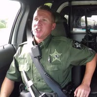 Collier Sheriff's Office debuts 'Carpool Cruiser'