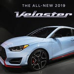 2019 Hyundai Veloster delivers performance and new features