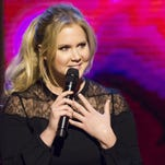 Amy Schumer will be at Caesars Windsor on Saturday.