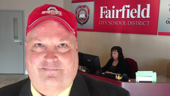 The Fairfield Board of Education fired Gil Voigt, a Fairfield Freshman School teacher, on April 17, 2014. A state referee had determined that the evidence was sufficient to support his termination because of a racial slur.