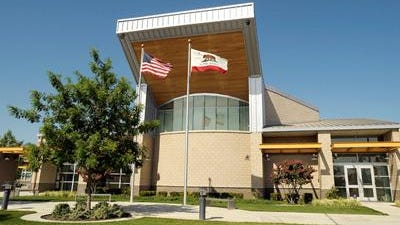 Tulare City Council Chambers