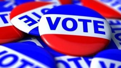 Melrosians are turning out in person and by mail to cast an early ballot for the Nov. 3 general election.