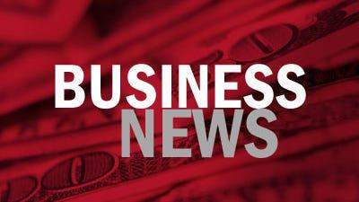 Business news logo