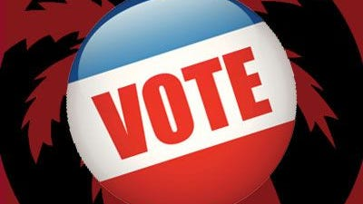 Early voting numbers in the District 19 congressional race continue to be steady but small.