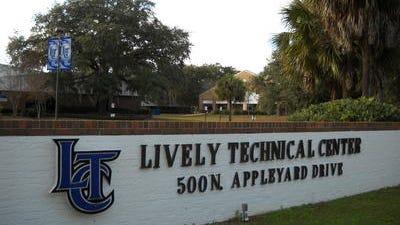 Lively Technical Center