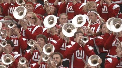 University of Wisconsin band