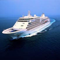 Luxury line Silversea touts first world cruise to all seven continents