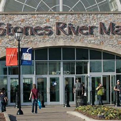 In June 2016, Stones River Mall announced it is getting