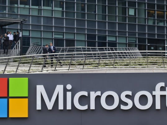 Microsoft wins appeal over U.S. email requests