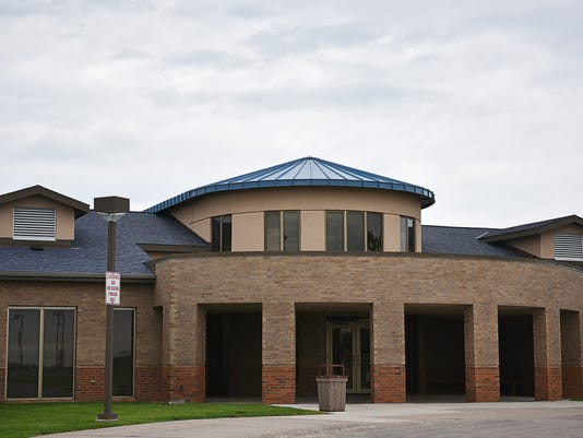 South Dakota Human Services Center (HSC)