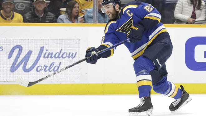 The Vegas Golden Knights have agreed to terms on a $61.6 million, seven-year contract with top free agent defenseman Alex Pietrangelo.