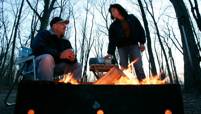 It likely will cost more to camp at Wisconsin state parks.