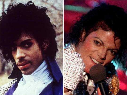 comparison between michael jackson and prince essay The comparison isn't arbitrary or superficial this isn't 2000s usher or 2010s chris brown being compared to michael jackson just because of a smash album or similar dance moves.