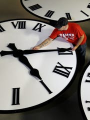 The goal for some: Never adjust the hands of time again.