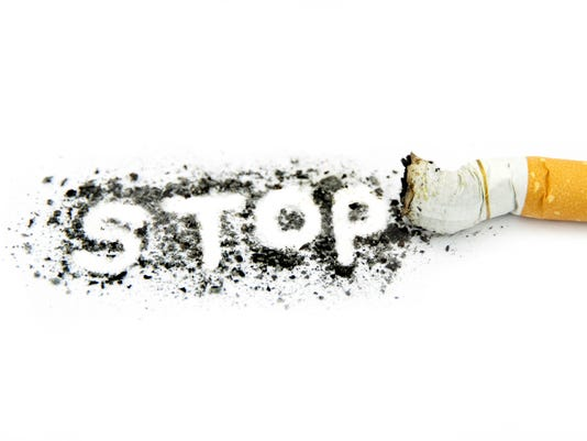 Nicotine can help you kick tobacco addiction