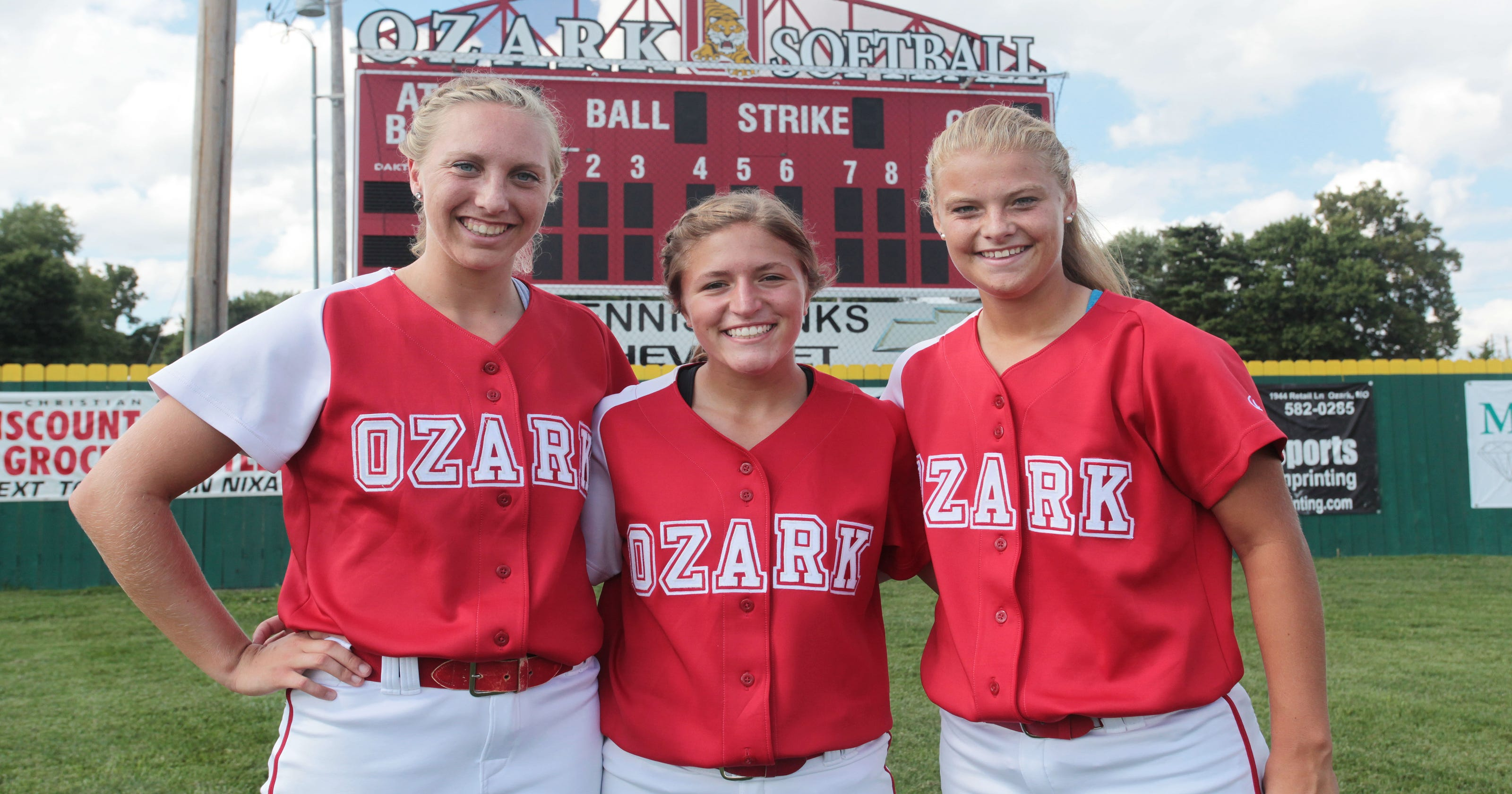 Softball in the Ozarks: Building on tradition
