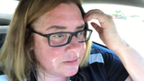 Reporter Meaghan M. McDermott sits in a hot car in the sun so your pets don't have to.