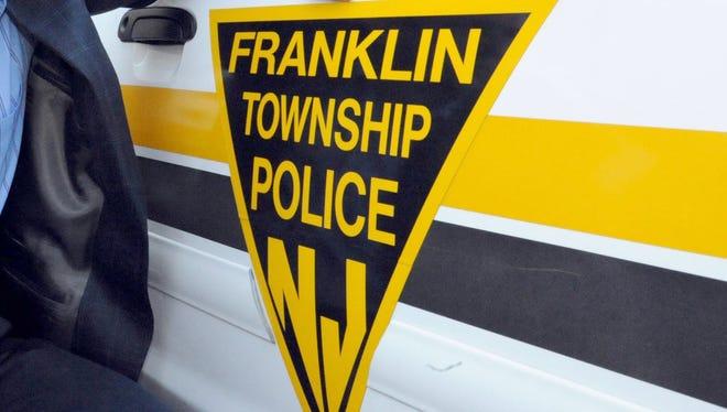 File: Franklin Twp. Police