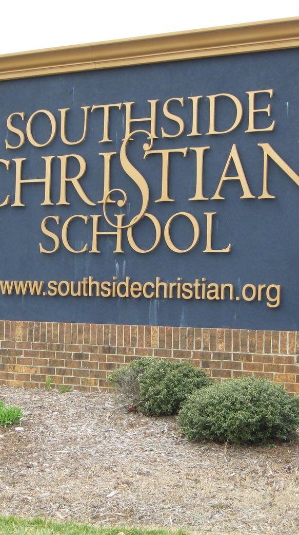 Southside Christian School will be the site of a football