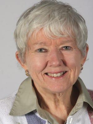 Cynthia Rushefsky