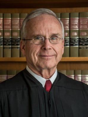 Judge James Daley