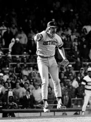 Jack Morris pitched a no-hitter against the White Sox in 1984.