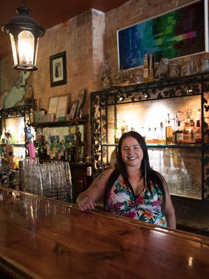 Owner of Steiner's Speakeasy, Tara Gillum has helped to organize a way for people who are in an uncomfortable or dangerous situation to get help that doesn't embarrass or heighten a possible unsafe situation.