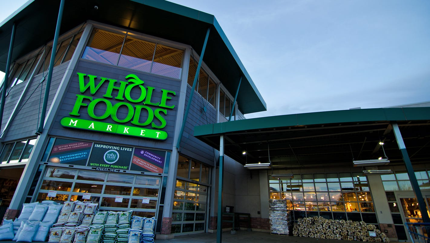 Whole Foods Fort Myers