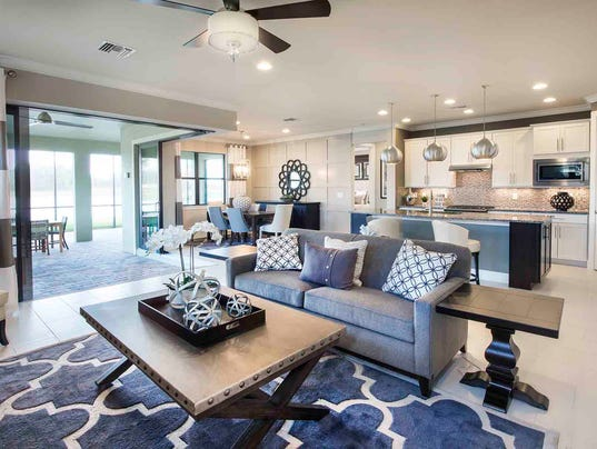 Pulte Homes hosting model grand opening celebration today at ...