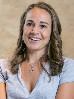 Becky Hammon is the first WNBA player to go on to become an NBA assistant coach.