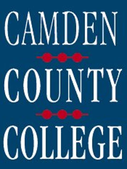 Title: Camden County College logo