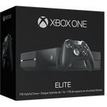 The Xbox One Elite bundle, which launches in November for $499.