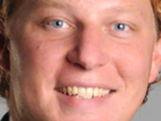 Kevin Schreiber