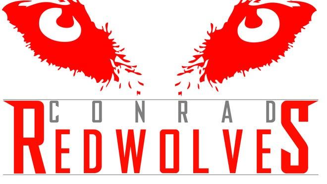 A preliminary version of Conrad Schools of Science's new logo.