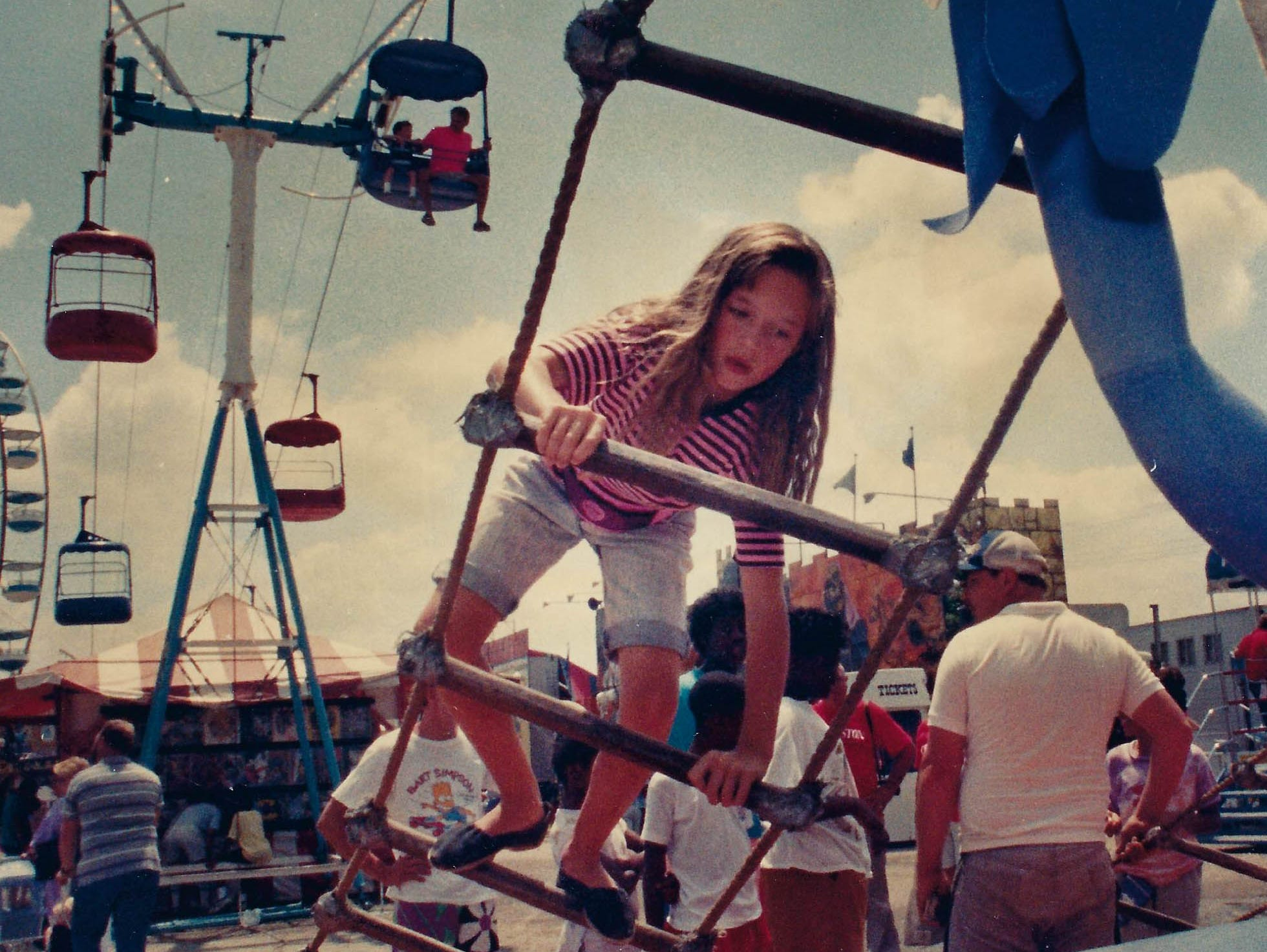 Take a look at the fair over the years.