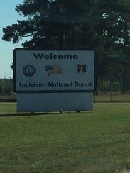 The Louisiana National Guard's Youth Challenge Program