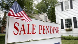 In the Columbus area, homes are going into contract after a median of only five days on the market.
