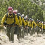 New Mexico-filmed 'Only the Brave' tells story of Hotshots who died in Arizona blaze