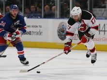 Devils still facing busy offseason