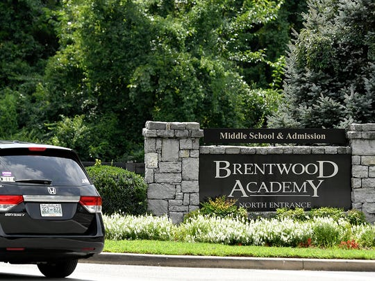 Brentwood Academy